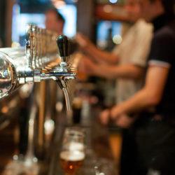 Csehország nincs benne az EU top 5 sörgyártó országában